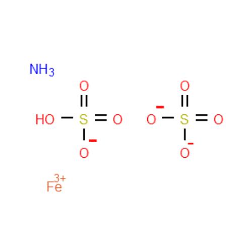 10138-04-2,硫酸铁铵,FeH<sub>4</sub>NO<sub>8</sub>S<sub>2</sub>,-欧恩科化学|欧恩科生物|www.oknk.com.