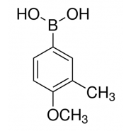 175883-62-2,4-甲氧基-3-甲基苯硼酸,4-甲氧基-3-甲基苯基硼酸,C<sub>8</sub>H<sub>11</sub>BO<sub>3</sub>,-欧恩科化学|欧恩科生物|www.oknk.com.